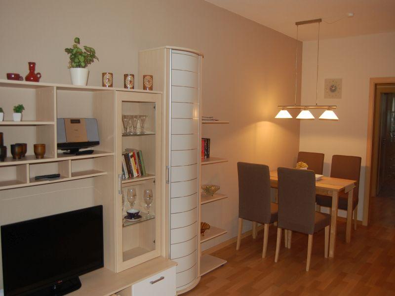 Vorschaubild der Wohnung - Wohnzimmer