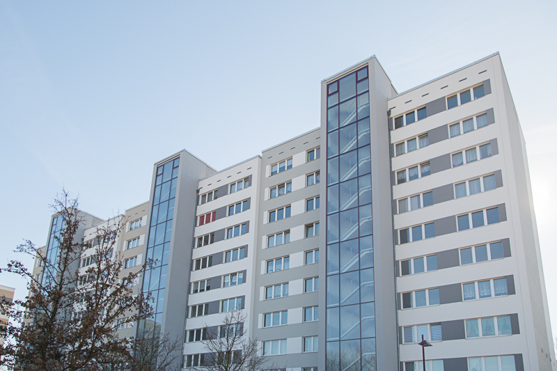 Freital-Zauckerode, Oppelstraße 2a-c