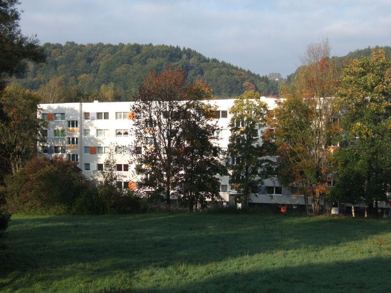 An der Kleinbahn 11/13, Freital-Hainsberg