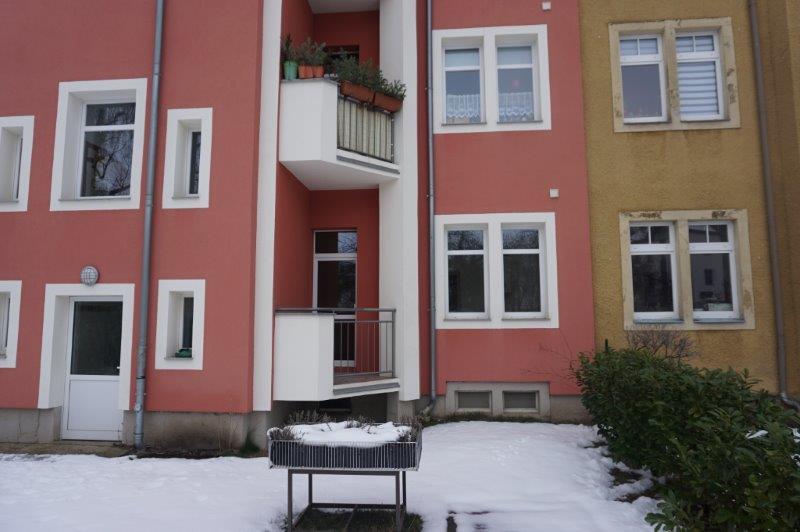 Paul-Büttner-Straße 5, Freital-Potschappel
