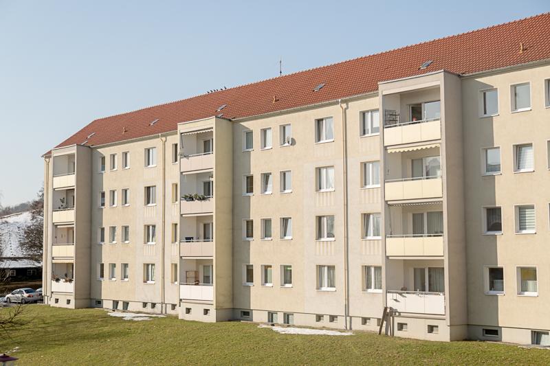 Schachtstraße 39-51, Freital Döhlen