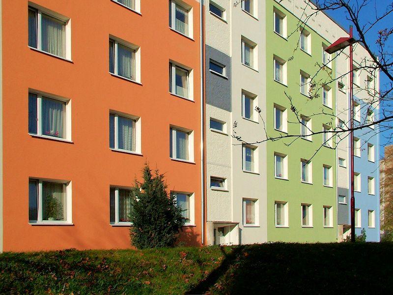 Heinrich-Heine-Straße 6a-f, Freital-Zauckerode,
