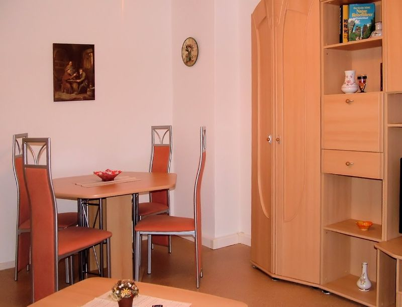 Essecke Wohnzimmer