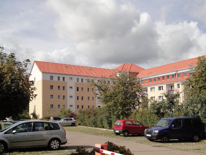 Dresdner Straße 183a, Freital-Döhlen, Hofansicht