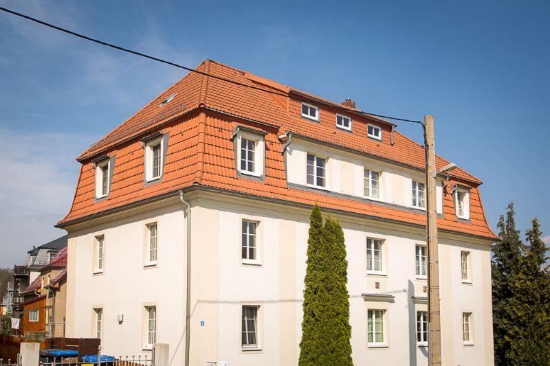 Hirschbergstraße 2, Freital - Deuben