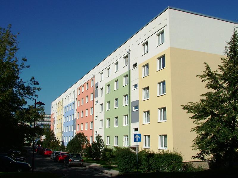 Weißiger Hang 5a-e, Freital-Zauckerode