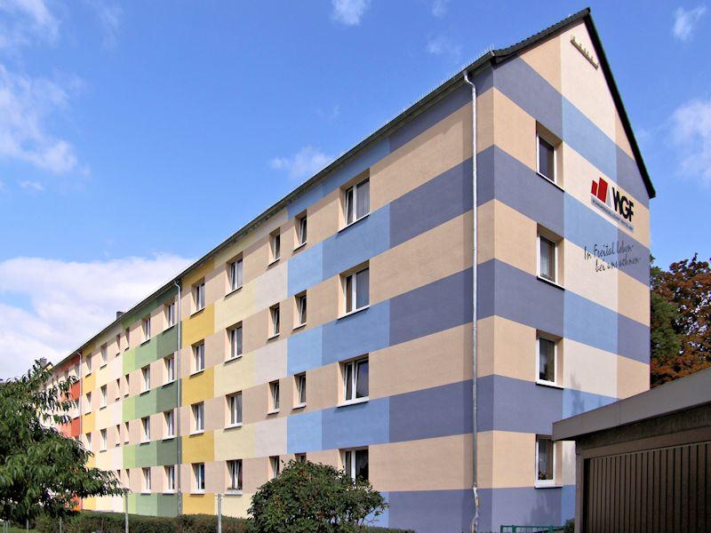 Goetheplatz 9-15, Freital-Deuben
