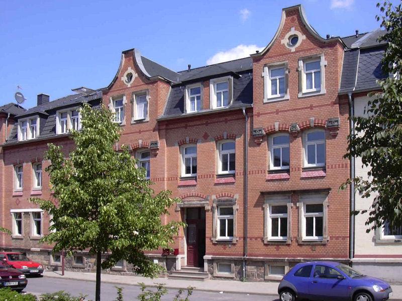 Brückenstraße 5, Freital-Deuben