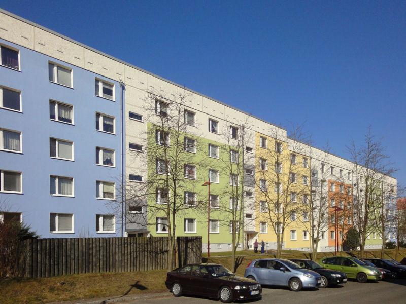 Heinrich-Heine-Straße 6, Freital-Zauckerode