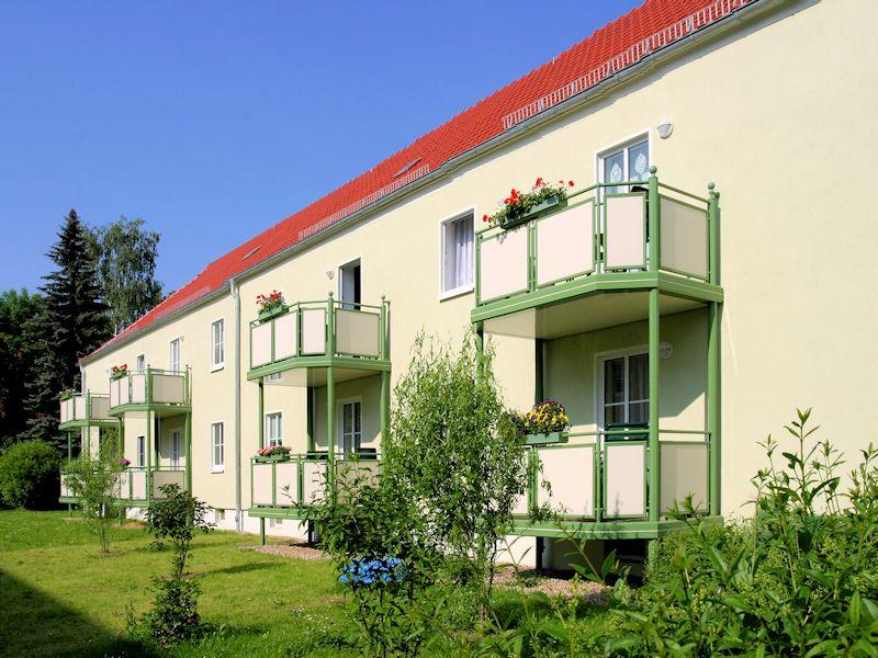 Bernhard-Naumann-Weg, Freital-Raschelberg