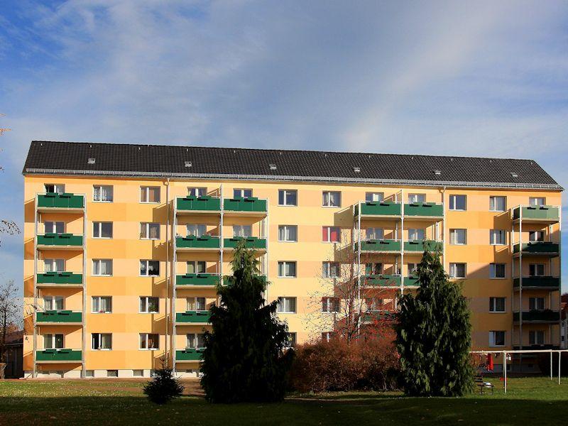 Dresdner Straße 260, Freital-Deuben