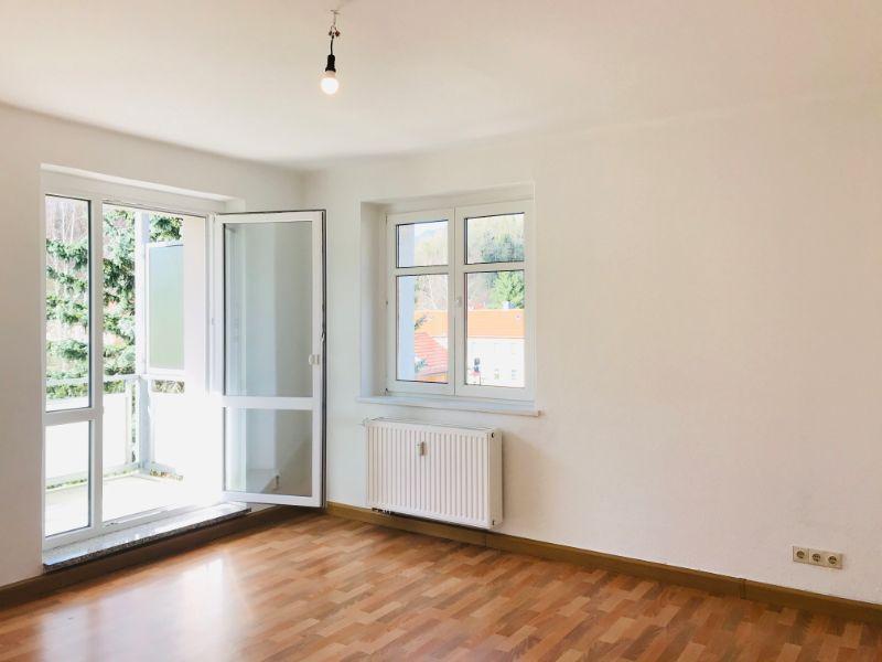 An der Kleinbahn 7, Freital-Hainsberg, Wohnzimmer