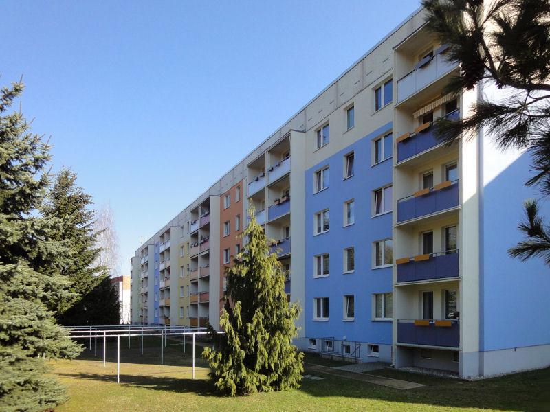 Weißiger Hang 6b, Freital-Zauckerode