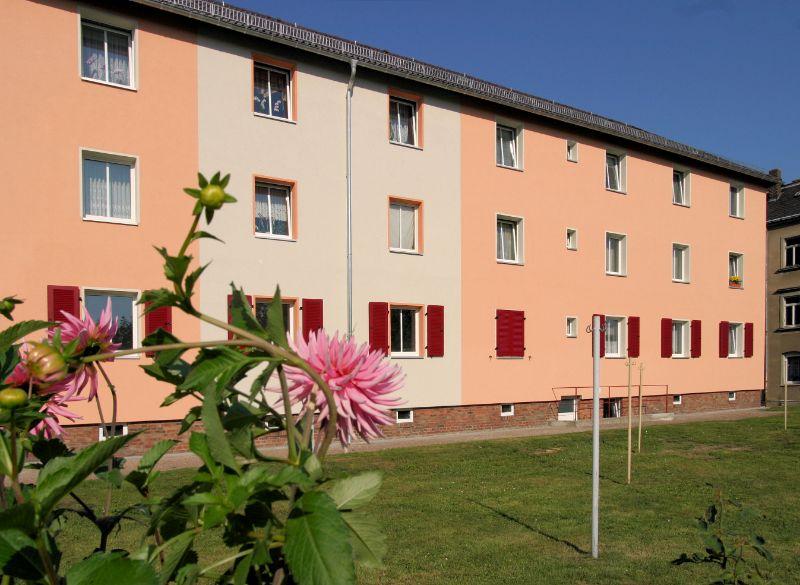 Südstraße 22-26, Freital-Deuben