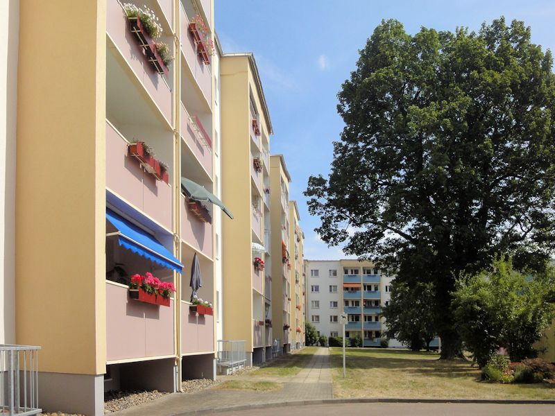 Dresdner Straße 309, Freital-Deuben