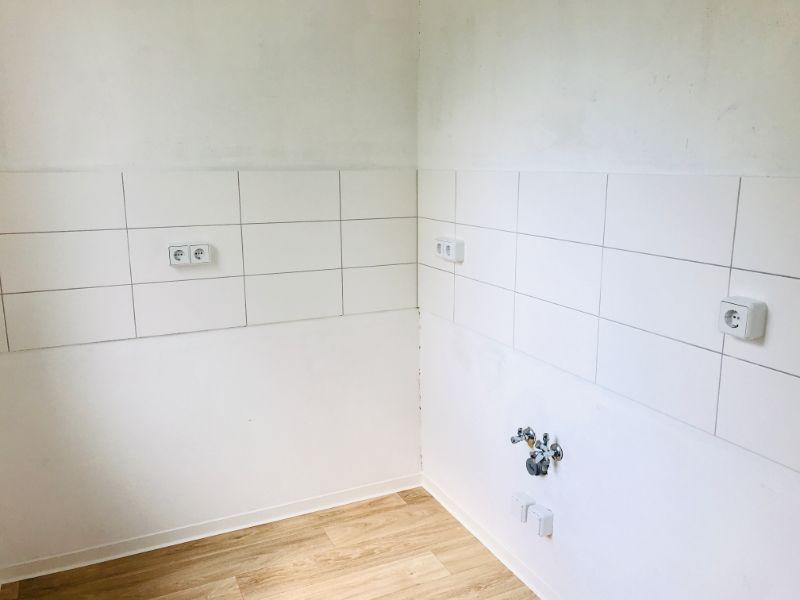 Weißiger Hang 6b, Freital-Zauckerode, Küche