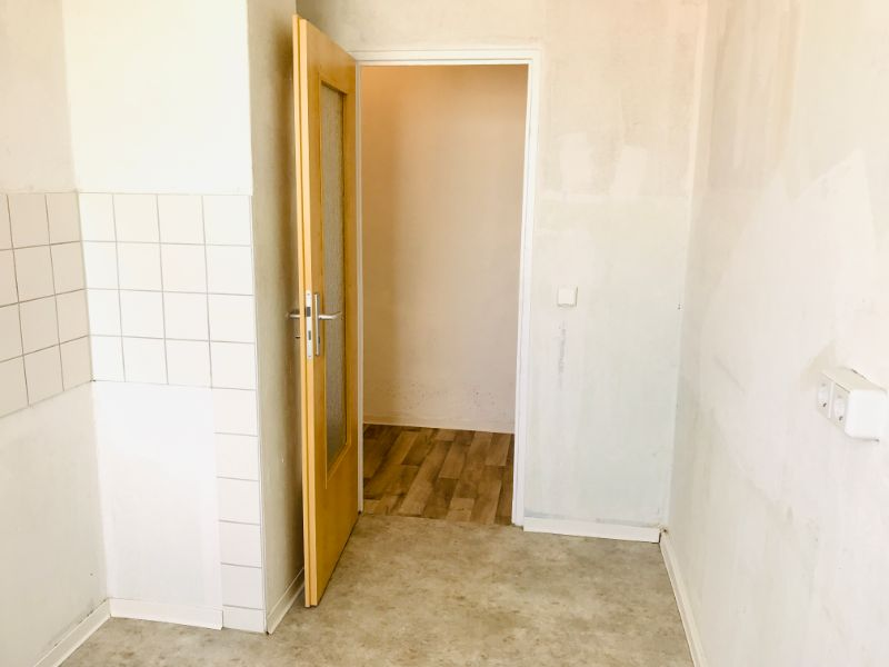Heinrich-Heine-Straße 6a, Freital-Zauckerode, Küche