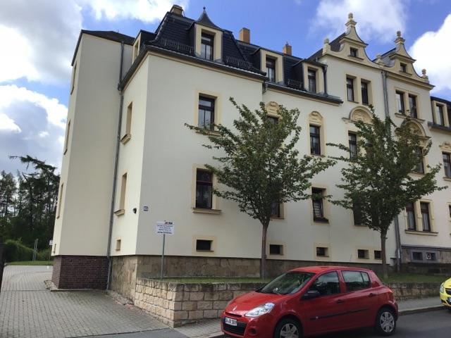 Weißiger Straße 85, Freital-Döhlen