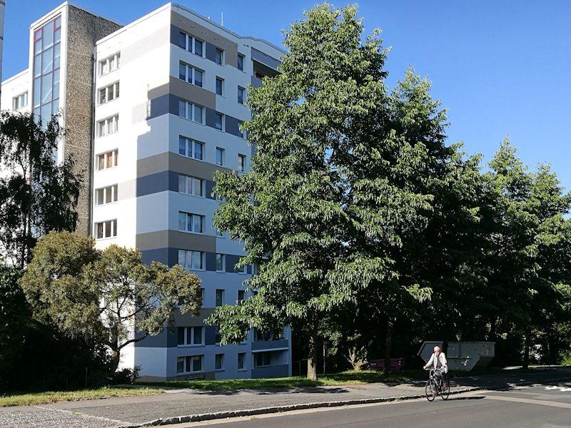 Oppelstraße 2a-c, Freital-Zauckerode