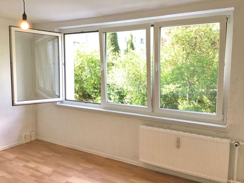 Oppelstraße 2b, Freital-Zauckerode, Wohnzimmer
