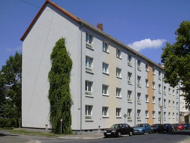 Krönertstraße 12, Freital-Deuben