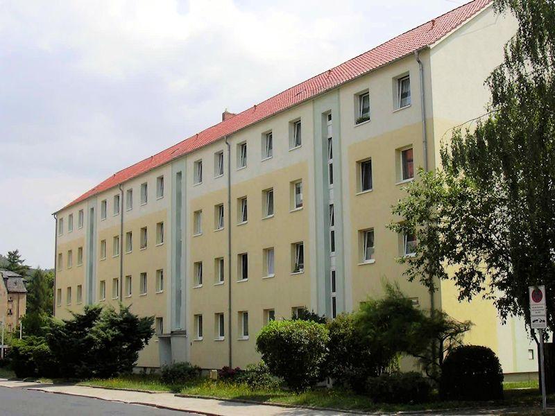 Krönertstraße 5-9, Freital-Deuben