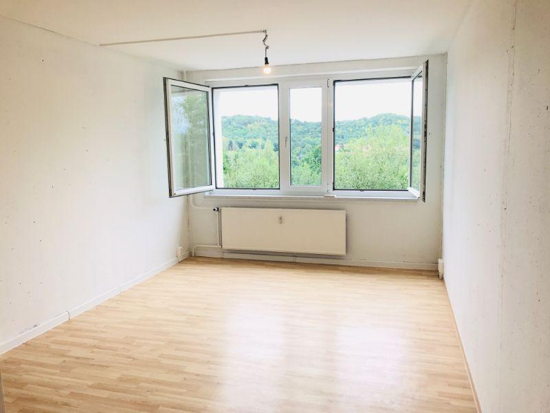 Ringstraße 1h, Freital-Zauckerode, Wohnzimmer