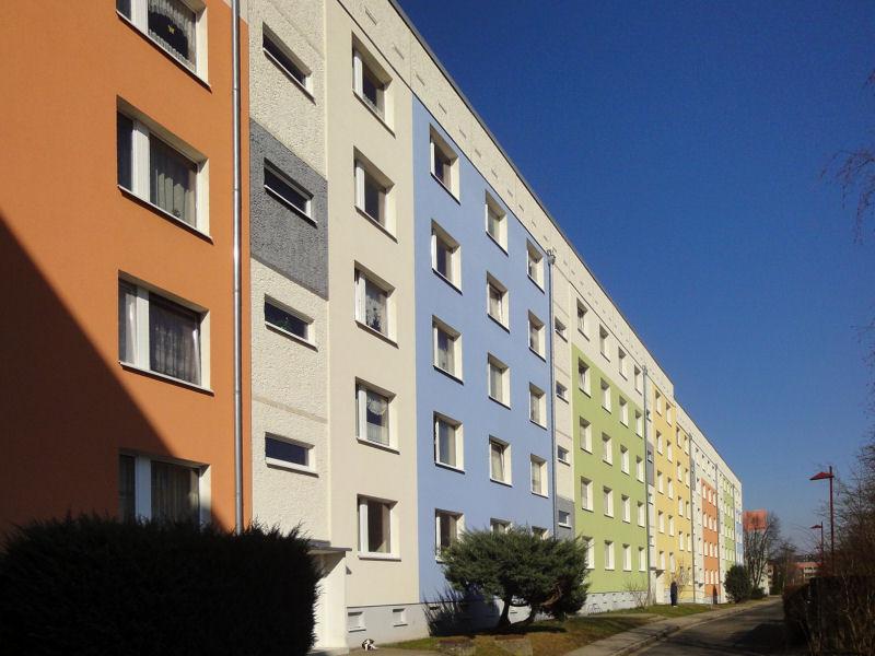 Heinrich-Heine-Straße 6a-f, Freital-Zauckerode