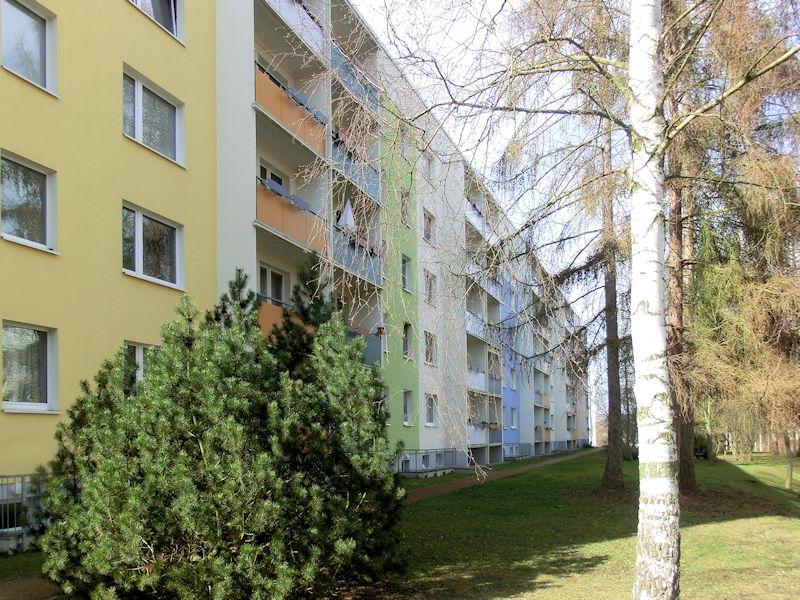 Weißiger Hang 5c, Freital- Zauckerode