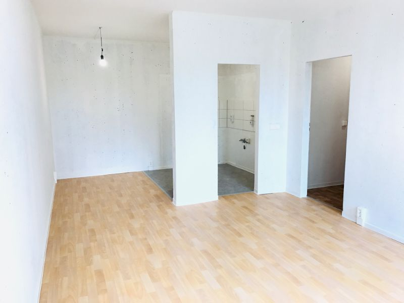 Oppelstraße 2b, Freital- Zauckerode, Wohnzimmer