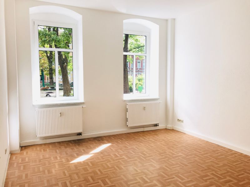 Richard-Wagner-Platz 1, Freital-Potschappel, Wohn/Schlafraum