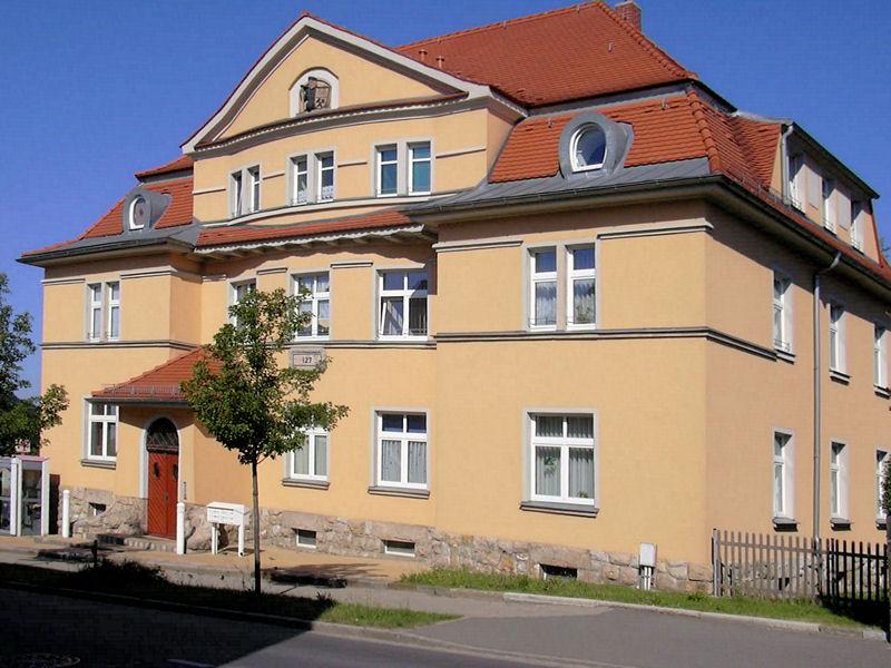 Burgker Straße 127, Freital-Burgk