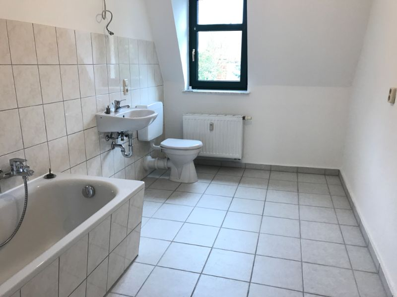 Richard-Wagner-Straße 17, Freital-Potschappel, Bad