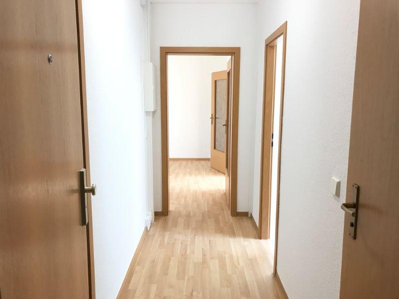 Weißiger Hang 5c, Freital- Zauckerode, Flur