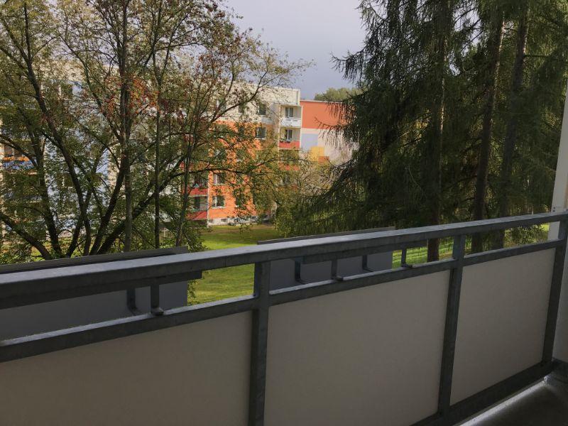 Weißiger Hang 5c, Freital- Zauckerode, Balkon