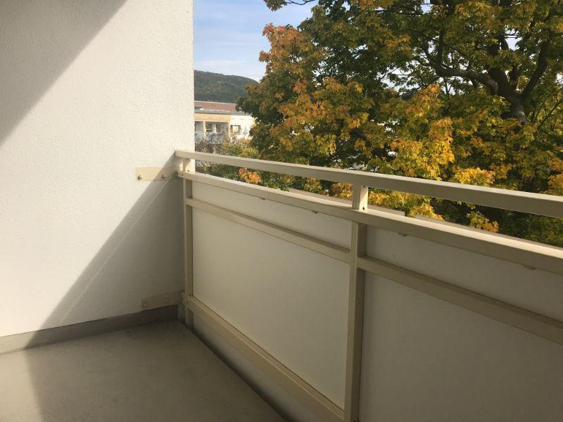 Dresdner Straße 309c, Freital-Deuben, Balkon