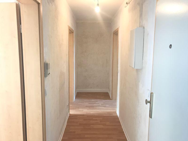 Dresdner Straße 274f, Freital-Hainsberg, Flur