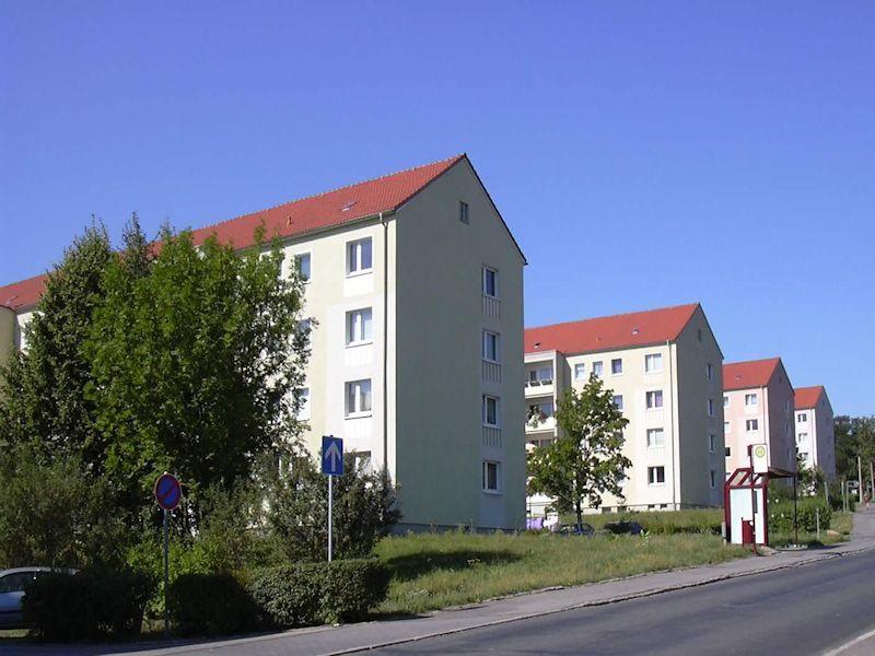 Schachtstraße 25-93, Freital-Döhlen