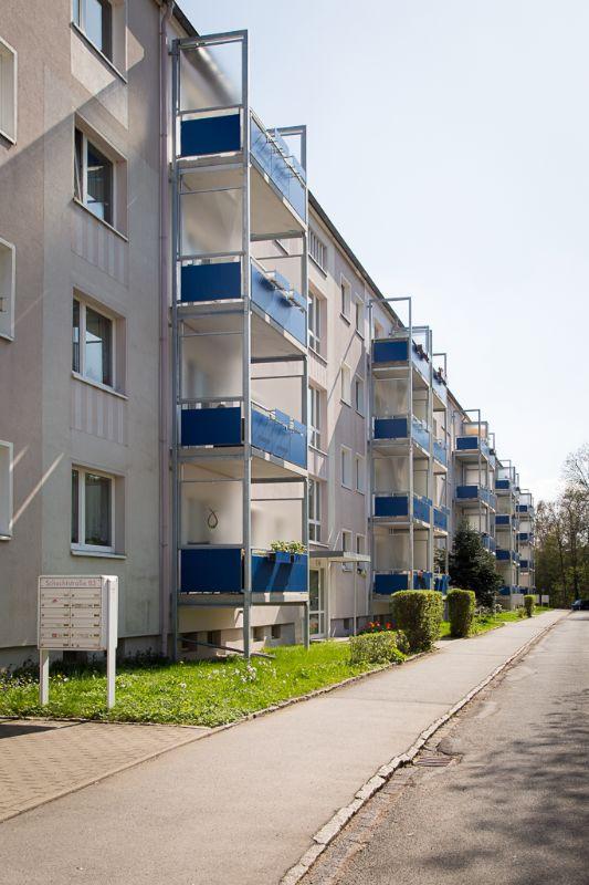 Schachtstraße 83, Freital-Döhlen
