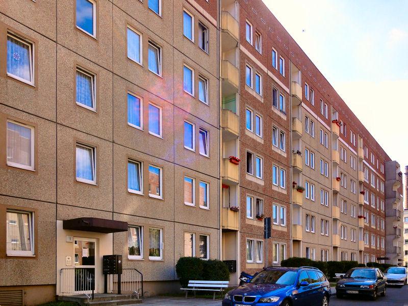 Semmelweisstraße 1-13, Freital-Deuben