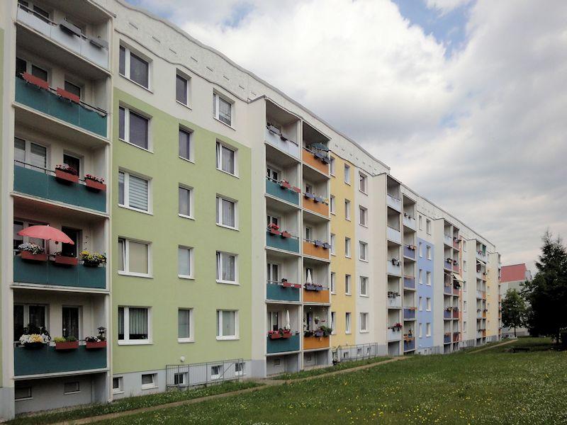 Heinrich-Heine-Straße 6d, Freital-Zauckerode