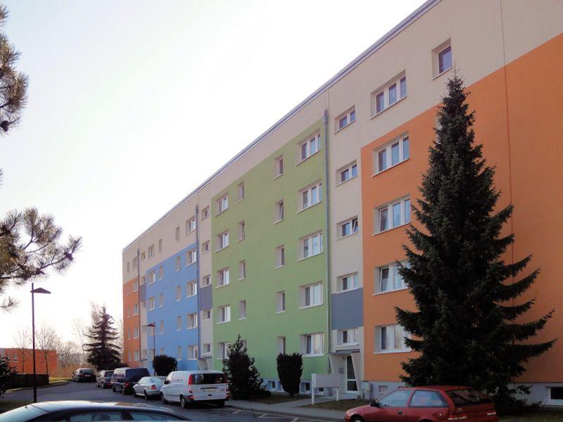 Heinrich-Heine-Straße 10-12, Freital-Zauckerode