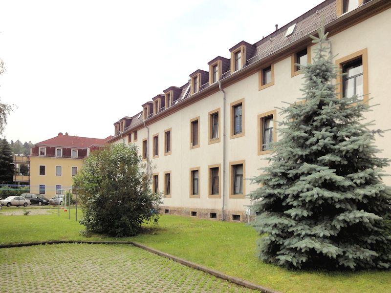 Richard-Wagner-Straße 15, Freital-Potschappel