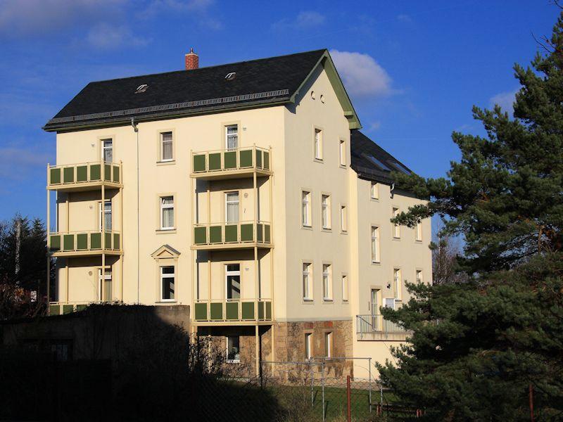 Kohlenstraße 1, Freital-Burgk