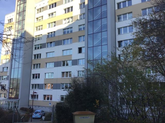 Oppelstraße 4a-c, Freita-Zauckerode