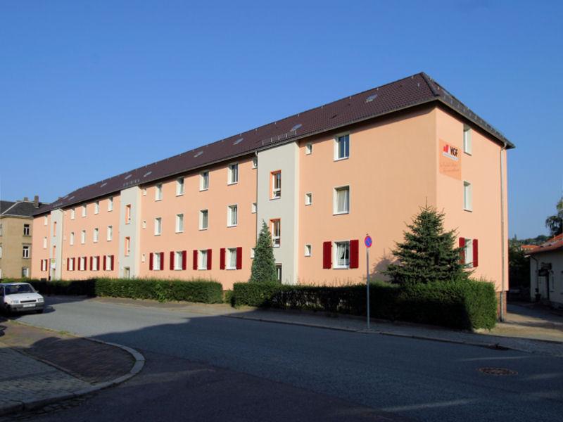 Südstraße 22-24, Freital-Deuben