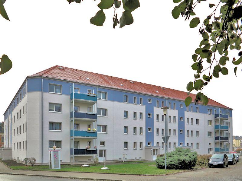 Uferstraße 22c, Freital-Potschappel