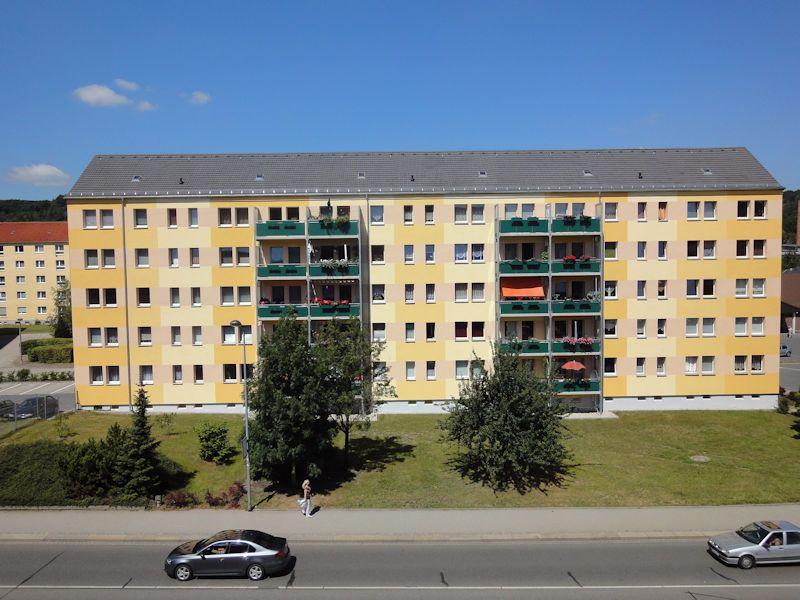 Dresdner Straße 264b, Freital-Deuben