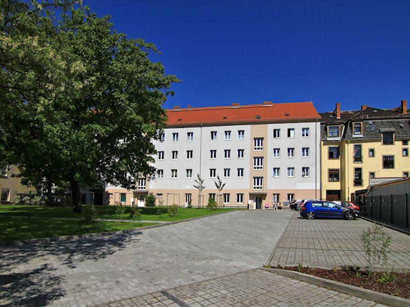 Dresdner Straße 235/237, Freital-Deuben