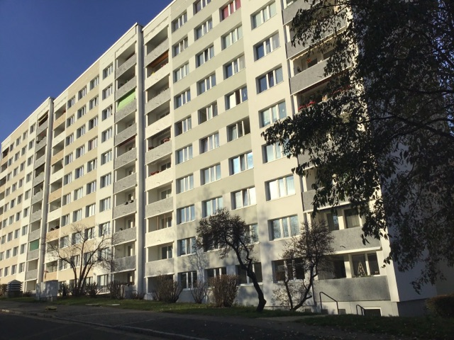 Oppelstraße 4a-c, Freital-Zauckerode